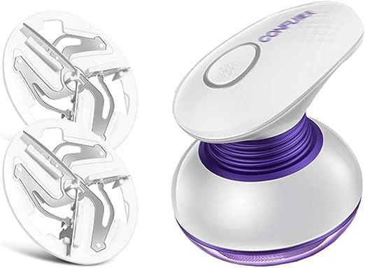 CHEN. Afeitadora - Recargable portátil, maquinilla de Afeitar y ...