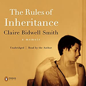 The Rules of Inheritance Audiobook