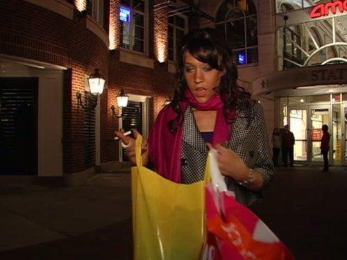 I'm a Compulsive Shopper