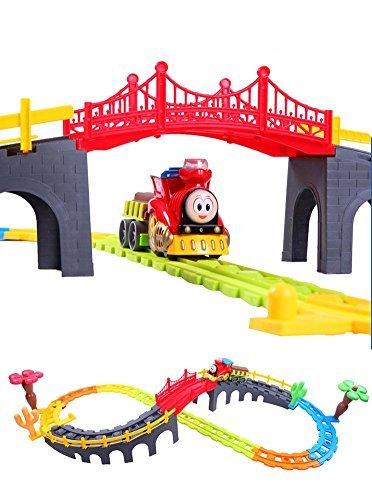 子供のおもちゃ電車トラックスーツの商品画像