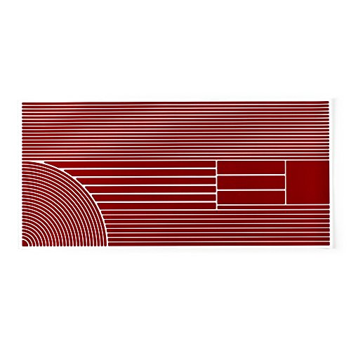 RydeSafe Reflective Decals Multi Stripes Detail Kit, Red Review