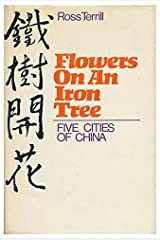 Flowers on an iron tree: Five cities of China Hardcover