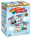 Reading Rainbow: Let's Go!/How's That Made?/Birds of a Feather/Desert Life