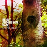 Music : Story of a Heart by Benny Andersson (2010-03-02)