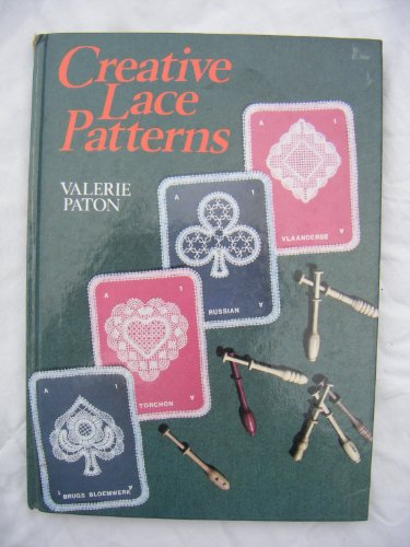 Creative Lace Patterns