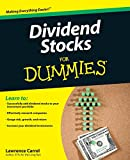 Dividend Stocks For Dummies
