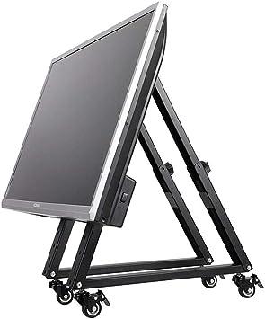 Soporte Móvil de TV - para Pantalla Plana LED De 32