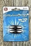 SE RS4114 Noise-Making Rattlesnake Egg Magnets