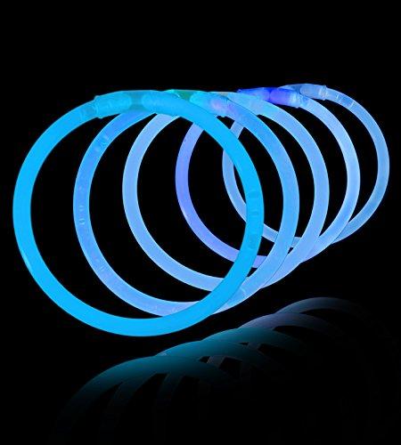 Lumistick 500 Count BLUE 8
