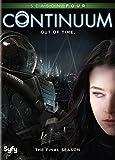 Continuum: Season Four [Import]