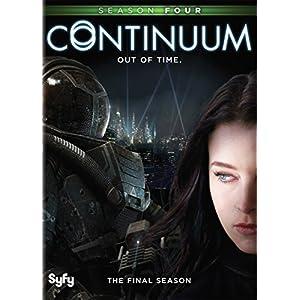 Continuum: Season 4 (2016)