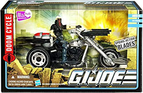 G.I. Joe Exclusive Action Figure Boxed Set Defense Of Cobra Island ()