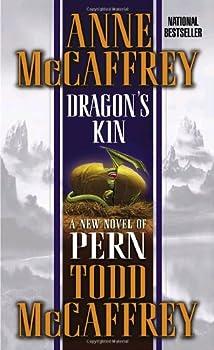 Dragon's Kin (The Dragonriders of Pern) 0345462009 Book Cover