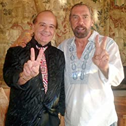 In Confidence With...John Paul Dejoria