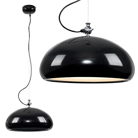 MiniSun - Lámpara de techo Bonjour con bombilla LED 4500K ...