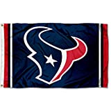 Houston Texans Large NFL 3x5 Flag