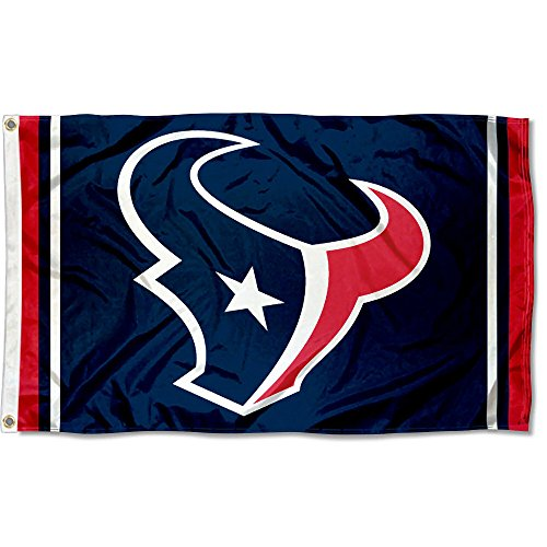 Houston Texans Large NFL 3x5 Flag (Houston Texans Flag)