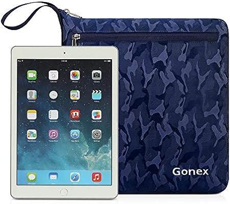 1635ba3ffc ... Gonex 80L Packable Travel Duffle Bag