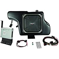 Kicker PMUSB10 Multi-Channel Amplifier and Powered Subwoofer Upgrade System for 2010-2011 Ford Mustang with Base Audio
