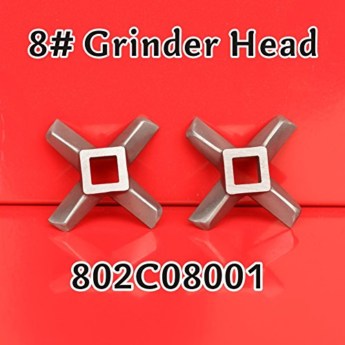 8 meat grinder knife - 6