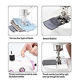 NEX Mini Sewing Machine, Portable Sewing Machine