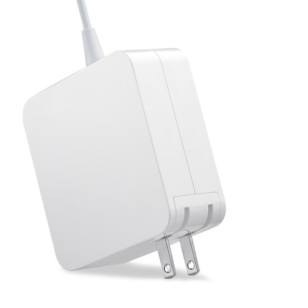 Macbook Pro Charger, AC 60W Magsafe L-Tip Power Adapter Replacement Charger for Apple Macbook Pro 13 inch A1181 A1278 A1184 A1330 A1342 A1344 (Before Mid 2012 Models) by DDBOX (Image #2)