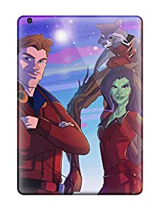 Case Cover Deidara's Shop 5274128K56982303 Hot Tpye Guardians Of The Galaxy Case Cover For Ipad Air