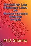 Encontrar Las Palabras Libro De Rompecabezas Estados Unidos (Spanish Edition)