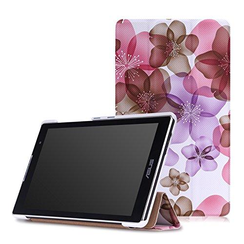 new concept 808e6 d1b3e MoKo ASUS ZenPad C 7.0 Z170C Case - Premium Ultra Compact - Import ...