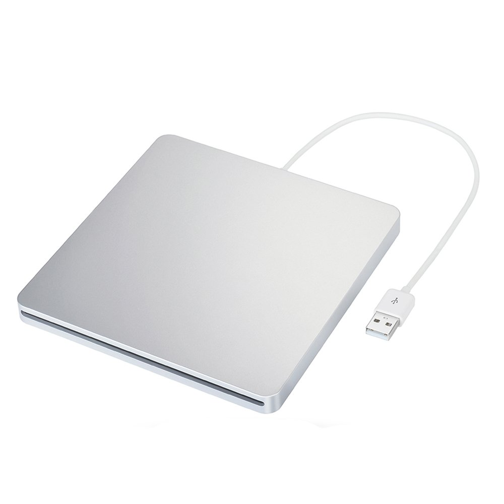 how to clean cd drive imac