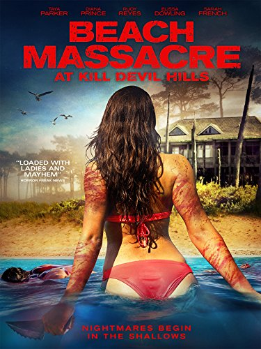 Beach Massacre at Kill Devil -