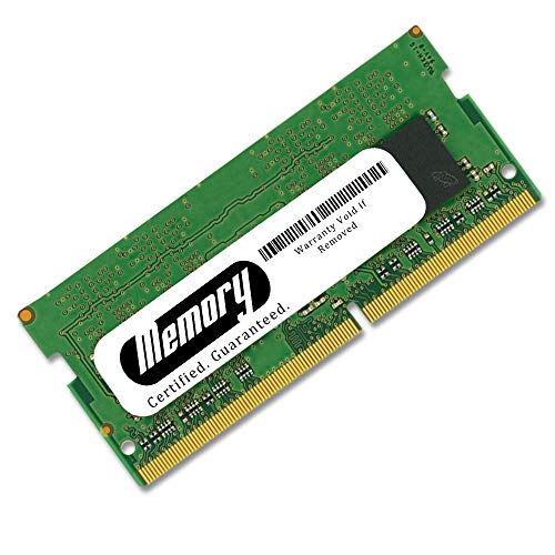 Arch Memory 4GB Replacement for HP 260-Pin DDR4 So-dimm Z9H55AA
