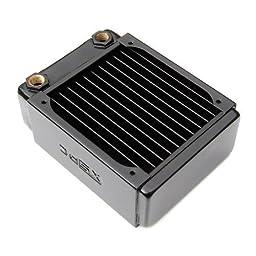 XSPC RX120 Radiator V3, 120mm x 1, Single Fan