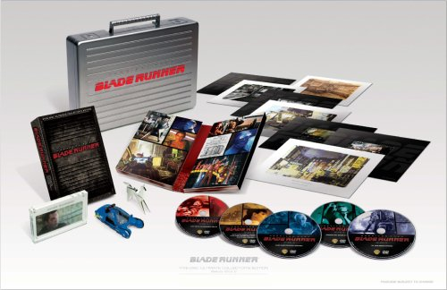 Image result for blade runner 5 disc