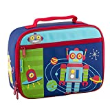 Stephen Joseph Boys Classic Lunch Box, Robot