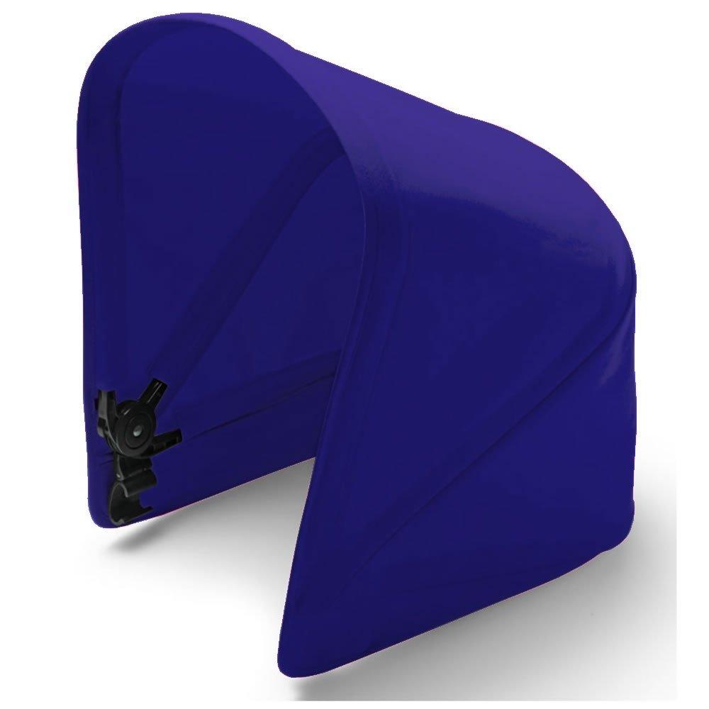 Bugaboo Donkey Sun Canopy ELECTRIC BLUE