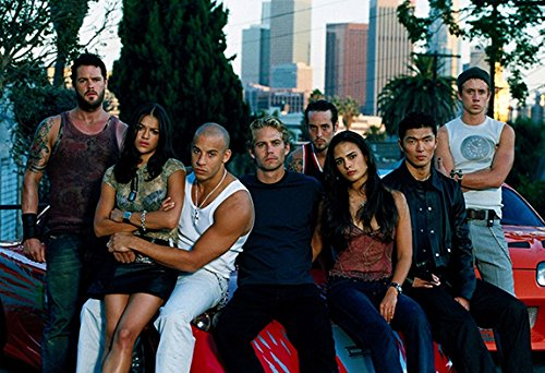 cast of fast - 8