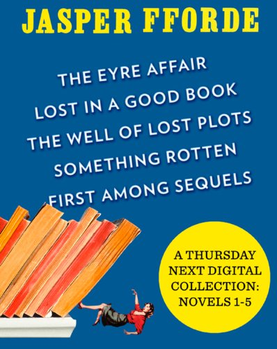 A Thursday Next Digital Collection: Novels 1-5 Pdf