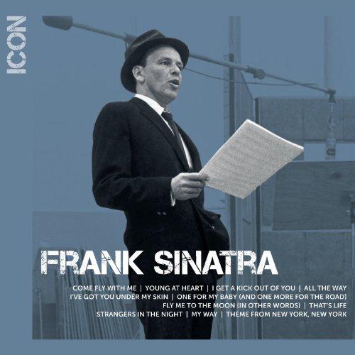 ICON Frank Sinatra