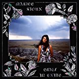 51tSK9litSL. SL160  - Mariee Sioux - Grief In Exile (Album Review)
