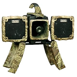 Primos Hunting 62721 Stray Cat Electronic Predator Decoy w// Remote NEW