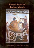 Pahari Styles of Indian Murals, S. D. Charak and Anita Billawaria, 8170173566