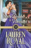 Never Doubt a Viscount (Chase Family Series)