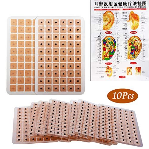 Acupuncture Temperate Dong Bang Spring Single Disposable Acupuncture Handle Needles 0.20 X 30 Mm