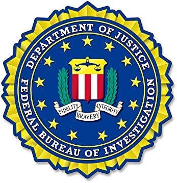Image result for fbi logo