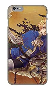 [lNPynU-3992-xJAsA] - New Anime Tasogare Otome X Amnesia Protective Iphone 6 Plus Classic Hardshell Case