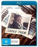 Lucky Them / [Blu-ray]