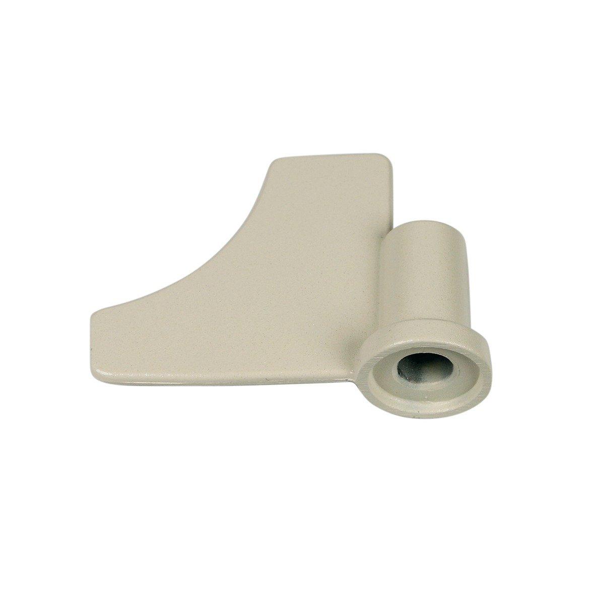 Unold con revestimiento de cerámica gancho para amasar para back Master Extra 68511 hornear pan máquina (6851172): Amazon.es: Hogar