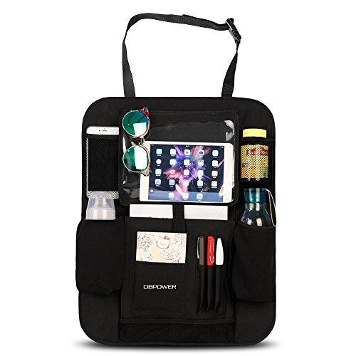 tablet holder and car organizer - 4