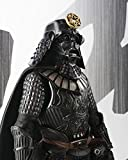 Star Wars MMR Action Figure Samurai General Darth Vader 18 cm Bandai Tamashii
